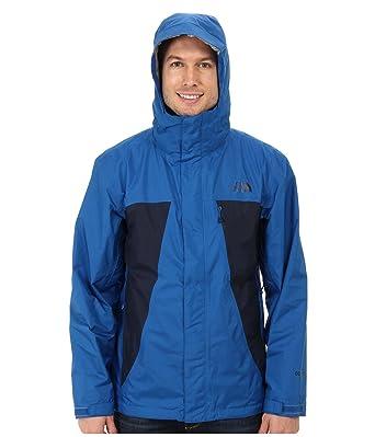 e3db69265 Amazon.com: The North Face Men's Mountain Light Jacket: Clothing