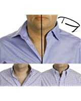 THE ORIGINAL Collar & Placket Stays (SELECT YOUR SHIRT COLLAR SIZE)
