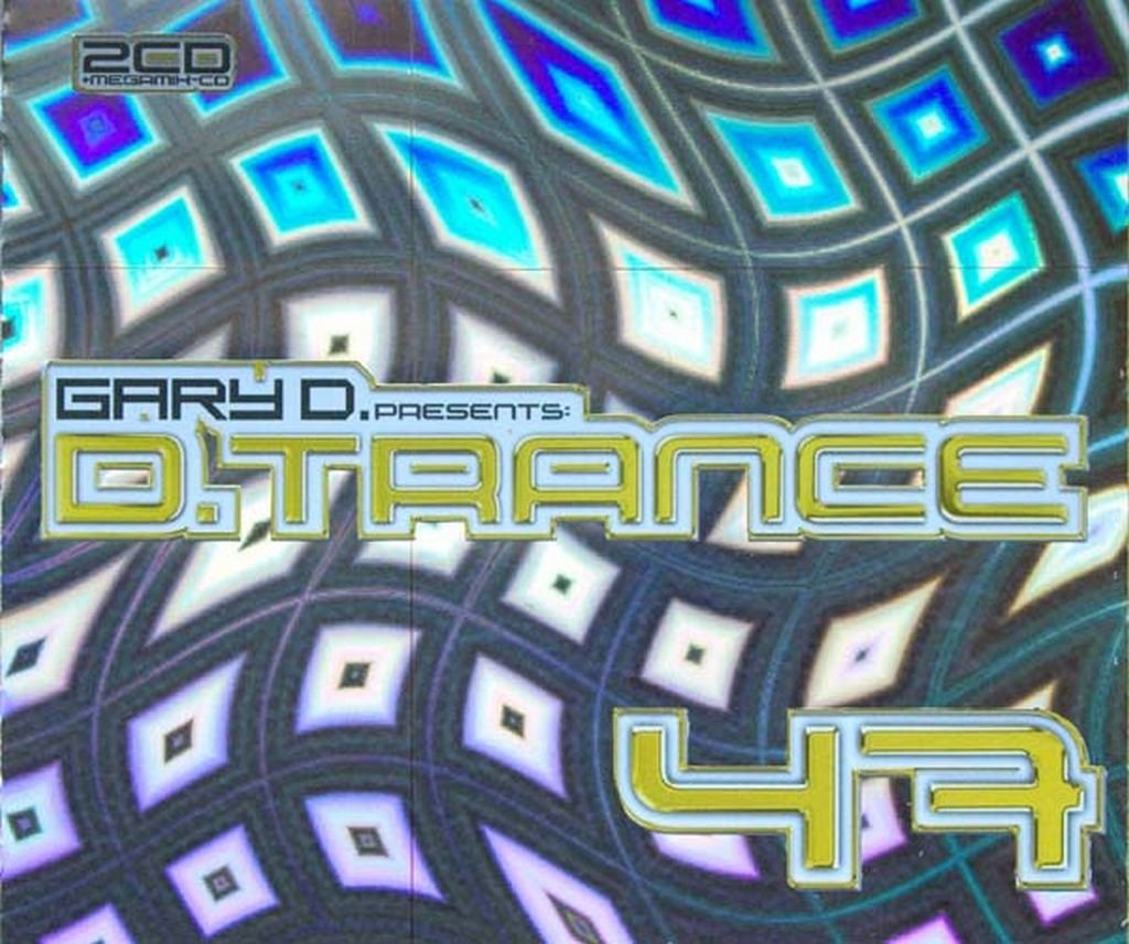 Regular discount Gary D Pres Our shop OFFers the best service D.Trance 47