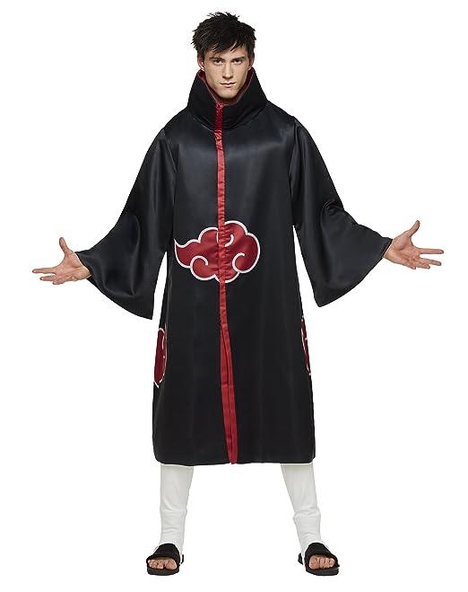 c31655e5e Spirit Halloween Adult Akatsuki Robe - Naruto: Amazon.ca: Clothing &  Accessories
