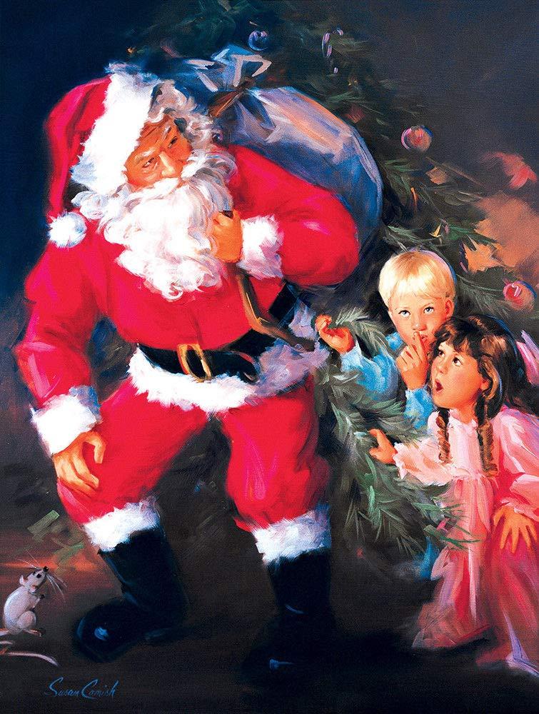 【2018最新作】 クリスマス クリスマス イブ B07J146PTC ウォッチ ウォッチ ジグソーパズル 1000ピース B07J146PTC, 健食沖縄:1a86a9c6 --- sinefi.org.br