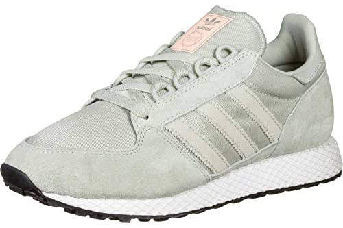 cca4e8be32115 adidas Forest Grove W Scarpe da Ginnastica Donna  Amazon.it  Scarpe e borse