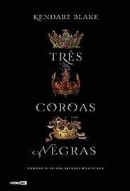 Três coroas negras