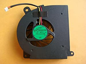 23.N2702.001 New Acer Aspire 5515 Laptop CPU Cooling Fan DC280002T00
