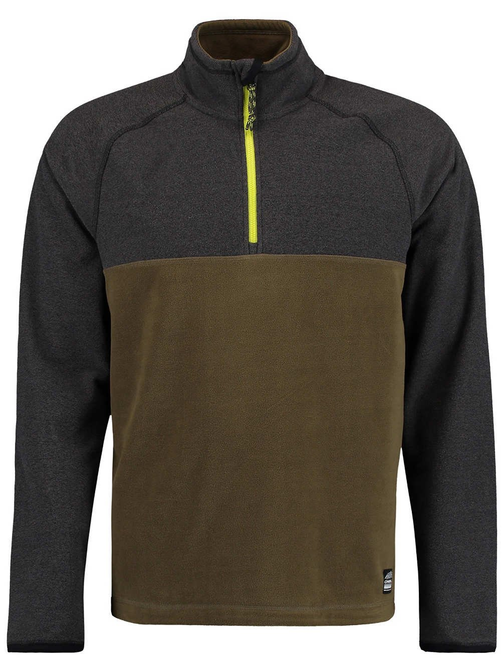 O& 039;Neill Herren Ventilator Half Zip Fleece