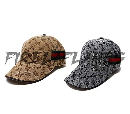Gorra de béisbol de diseñador Personalizado | Inspirado en el ...