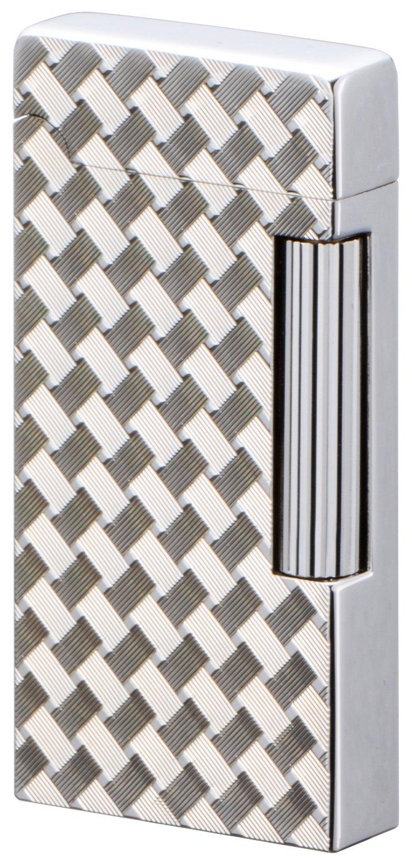 SAROME(サロメ) ガス ライター SD6A B0172904IY ガンメタル|ダイヤモンドヘッド ガンメタル