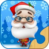 Christmas games: Puzzles for kids