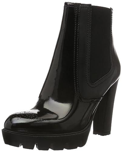 Boots Chelsea Noir Premi Nero 40 Femme Eu I6101x Bruno tSPZwx