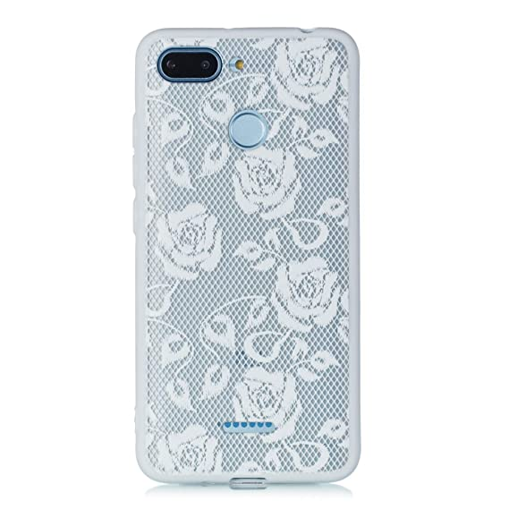 Amazon com: Latest Xiaomi Redmi S2/Redmi S2 Clear Phone Case