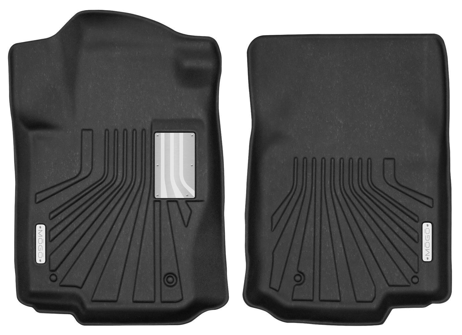 Passenger /& Rear Floor 2007 Saturn Ion Coupe Pink Driver GGBAILEY D4393A-S1A-PNK Custom Fit Car Mats for 2003 2004 2005 2006