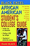 African American Student's College Guide: Your One-stop Resource for Choosing the Right College, Getting in and Paying the Bill (Education)