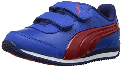 0adc925f4c1 PUMA Baby Speed Lightup Power V Kids Sneaker