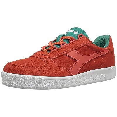 Diadora Men's B. Elite Suede Sneaker | Fashion Sneakers