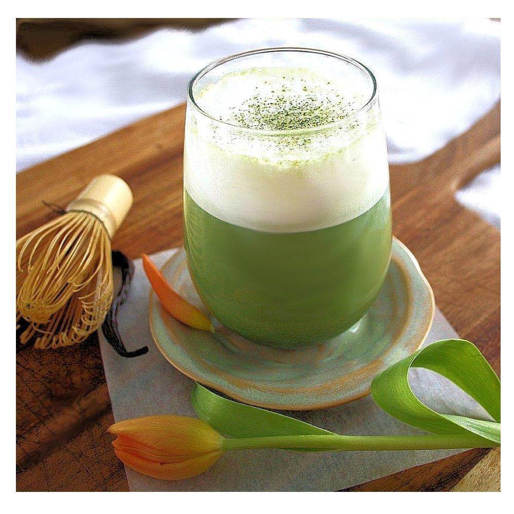Tmatcha Japanese Matcha Green Tea Powder 5lb - USDA Organic - Culinary Grade Matcha Powder for Wholesale by Tmatcha (Image #6)