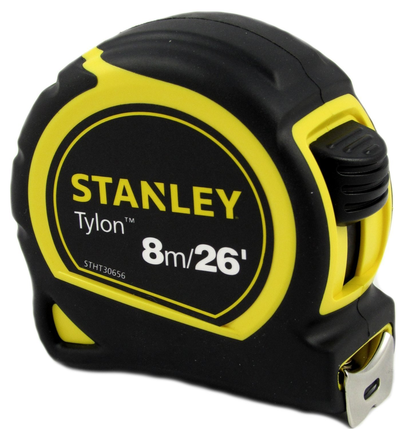 Stanley Tylon 8m/26' Measuring Tape by Stanley