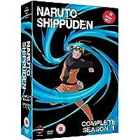 Naruto Shippuden - Series 1 [2007]