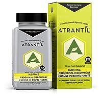 Atrantil (90 Clear Caps): Bloating, Abdominal Discomfort, Change in Bowel Habits...