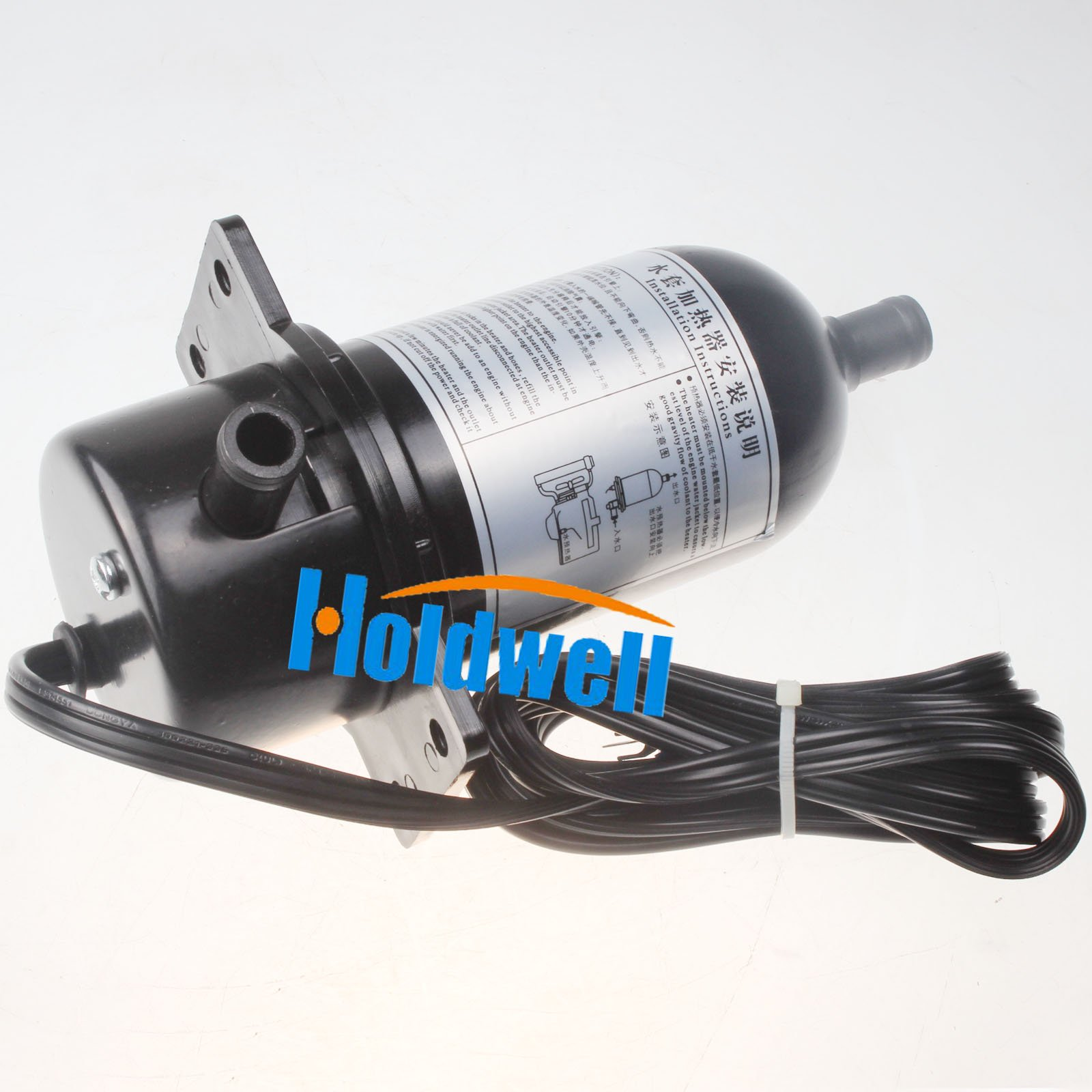 Holdwell Pre-Heater 2000W 240V Pre Heater by Holdwell
