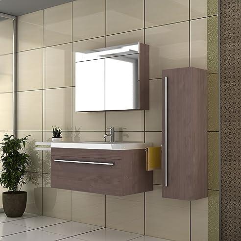 waschtisch und waschbecken free joop badezimmer spiegel. Black Bedroom Furniture Sets. Home Design Ideas