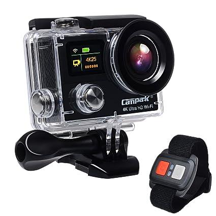 Unterhaltungselektronik Wasserdichte Dv Fernbedienung Wifi Sport Ultra Hd Action Kamera Camcorder Dvr Aufnahme 1080 P SchöNer Auftritt Sport & Action-videokameras