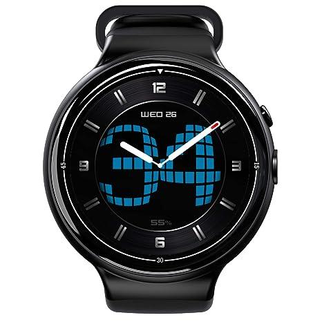 Amazon.com: Julitech Smart Watch 3G SIM Card Phone Ultra ...
