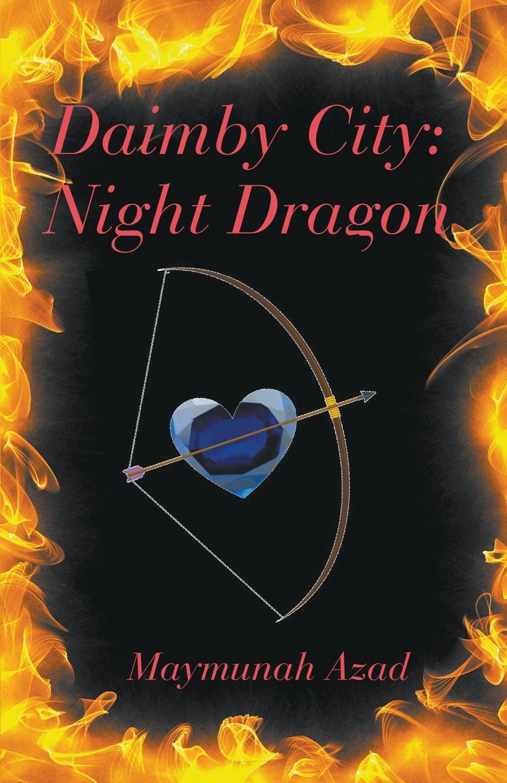 Read Online Daimby City: Night Dragon ebook