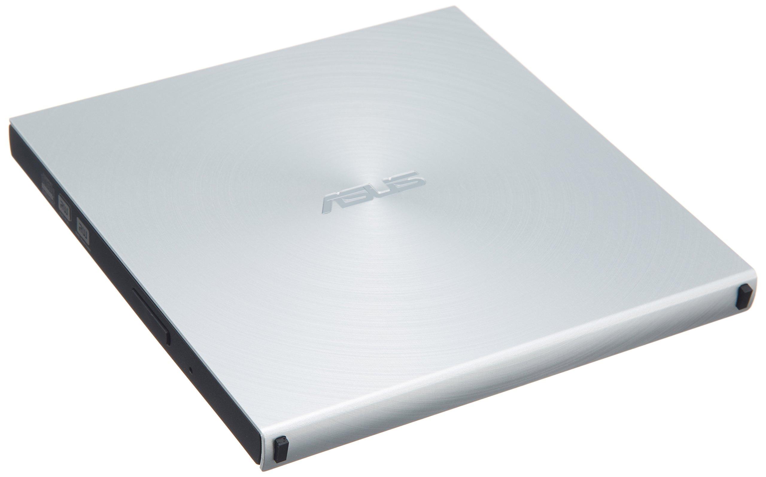 ASUS Computer International Direct Optical Drives SDRW-08U5S-U/SIL/G/AS