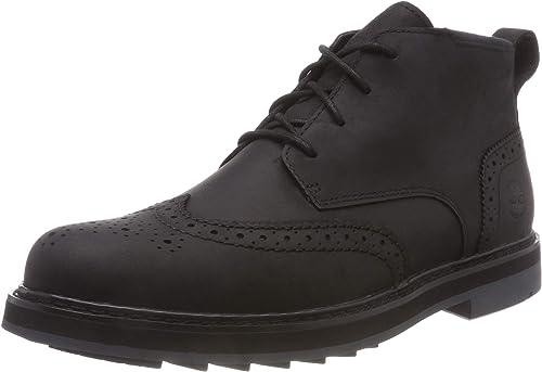 New Timberland Men/'s Squall Canyon Wingtip Waterproof Chukka Boots