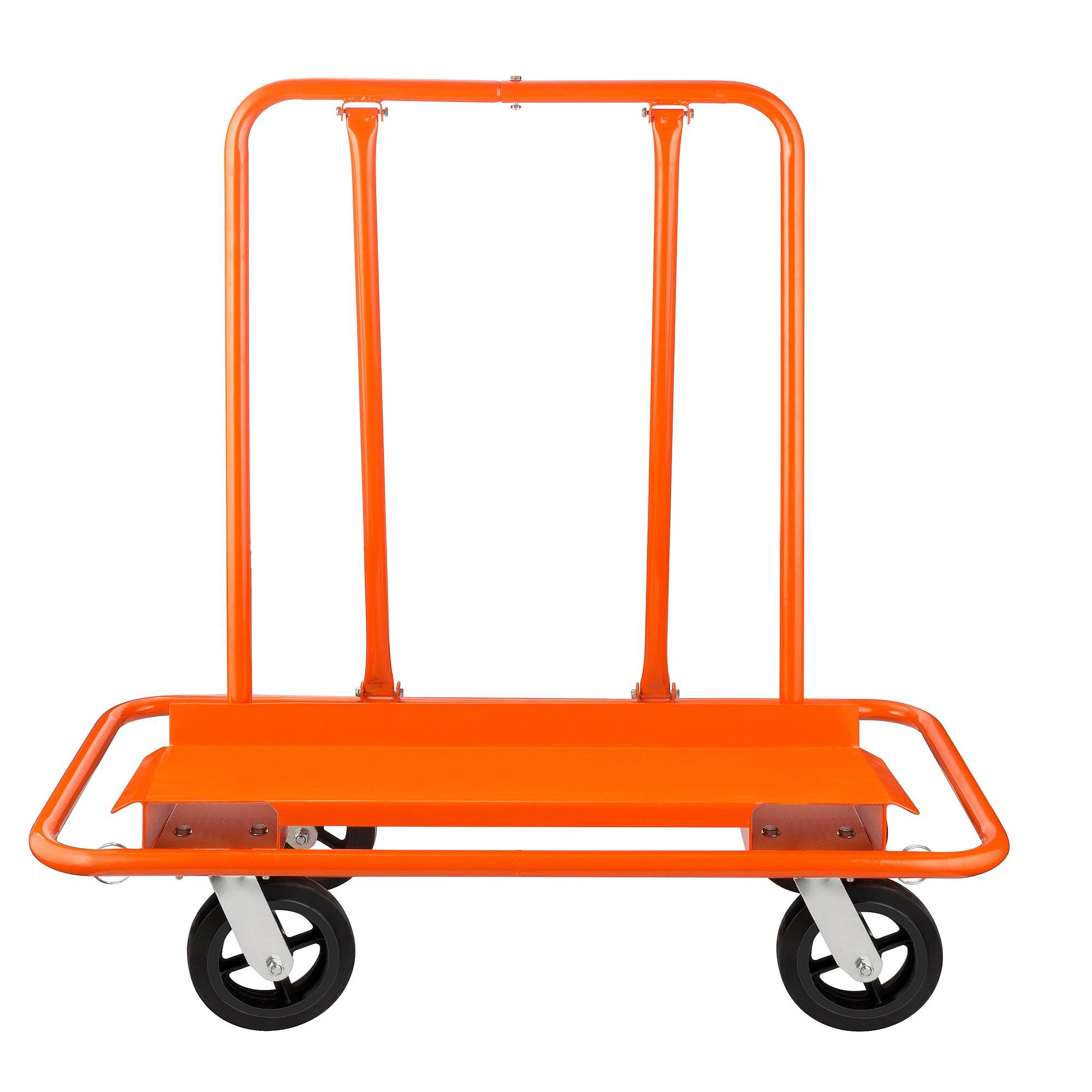 Pentagon Tools 6115 Drywall Cart