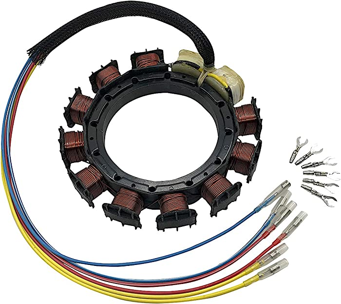 The Best 120 Hp Force Stator
