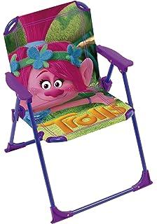 Fun House 712353 Frozen - Tumbona Plegable para niños, Acero ...
