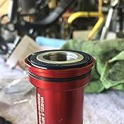 Wheels pf86//92 Fourre-Intérieur Stock avec Enduro-Roulements ABEC 3 pour 22//24mm Manivelle