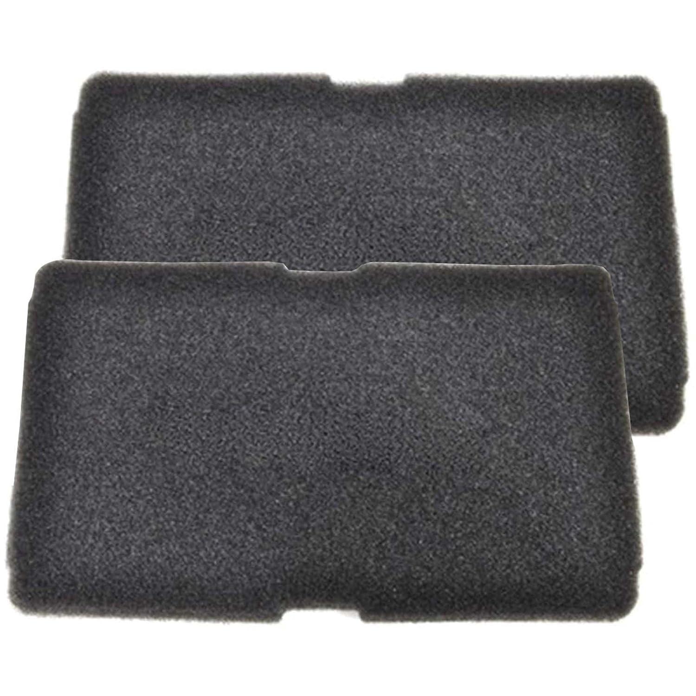 SPARES2GO Filtri spugna per asciugatrici Beko (confezione da 2)