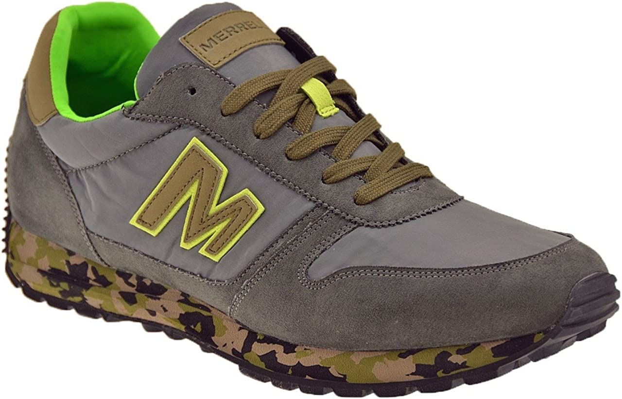 Merrell Vintage Runner Sporting Low New