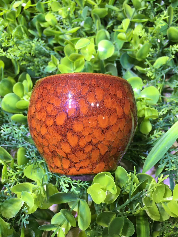 てんもく天目茶碗 宋王朝の公式窯元、有名な先生方による手作り、ロイヤルティーセット-ホンフーグースエッグカップ B07PQ39LCM