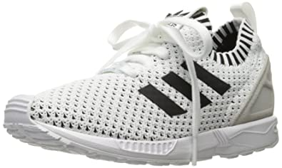 fd1234be45e adidas Originals Boys  ZX Flux PK J Running Shoe