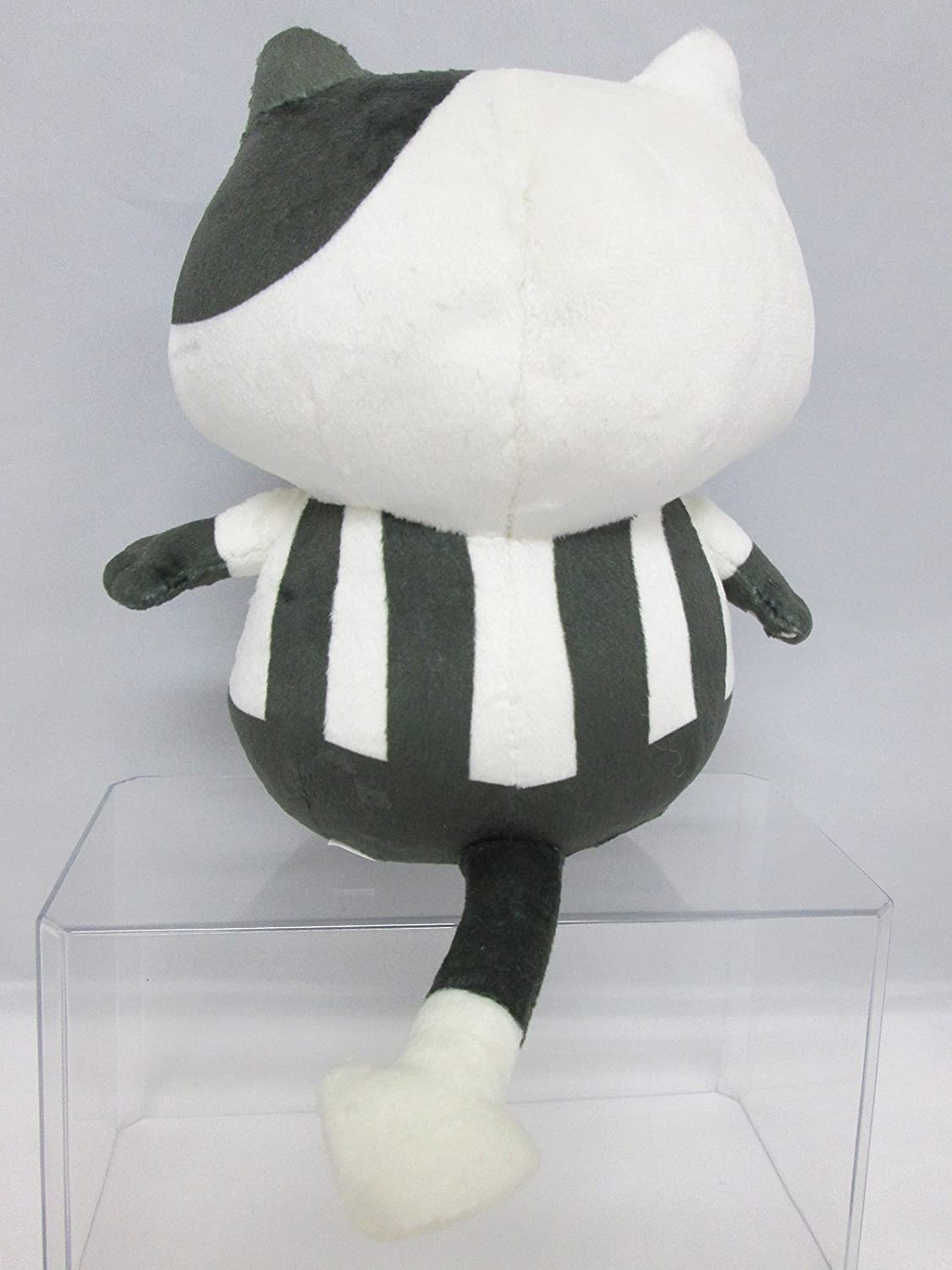 "New Splatoon 2 SP12 Judge-kun Plush 7/"" Japan doll Stuffed Animal Plush Toy"