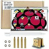 Stutu 5 Inch Touch Display for Raspberry pi 3 ,pi 2 and Banana Pi