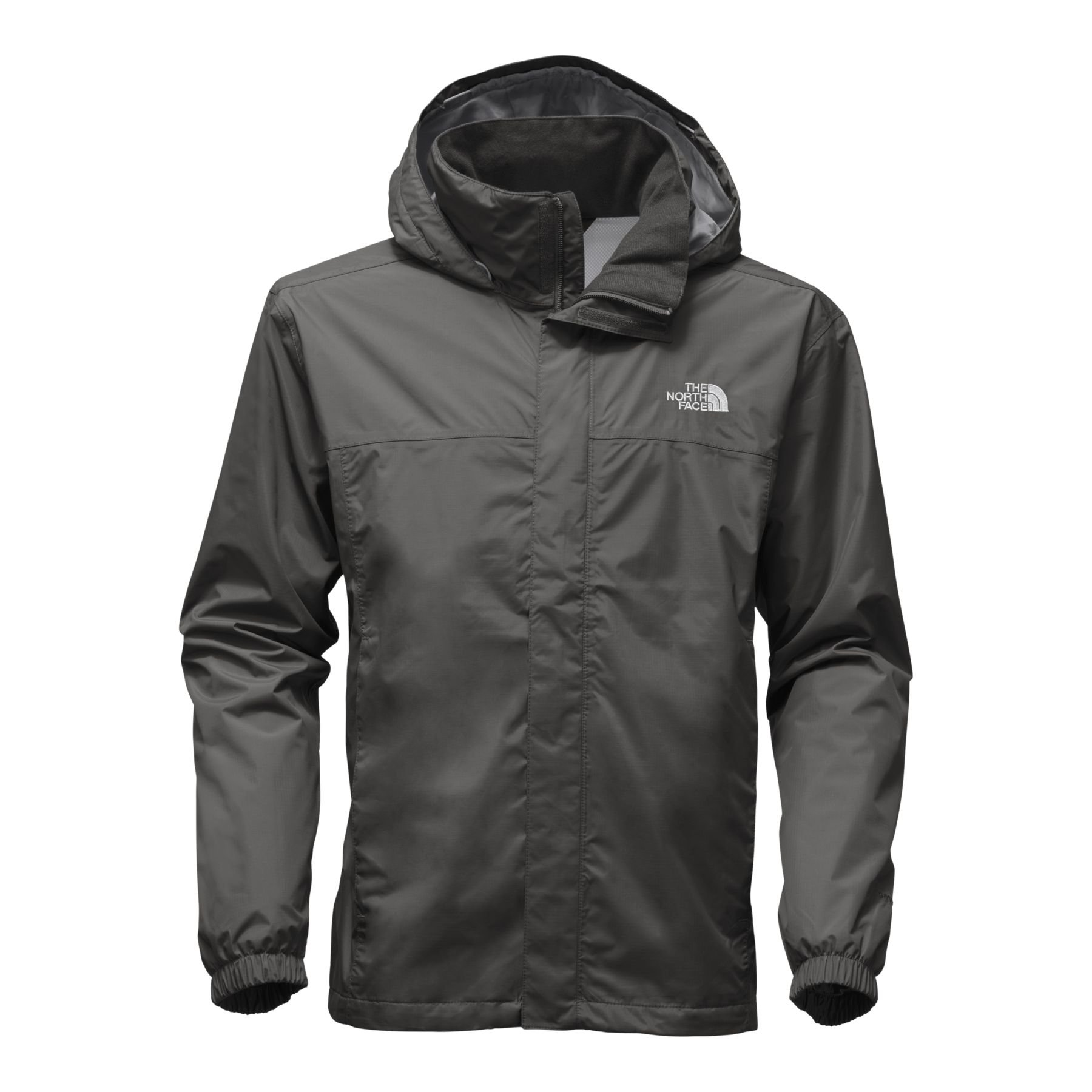 The North Face Men's Resolve 2 Jacket - Asphalt Grey/Mid Grey - 3XL by The North Face