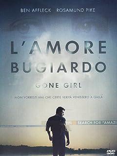Amazonit Lamore Bugiardo Gone Girl Gillian Flynn F Graziosi