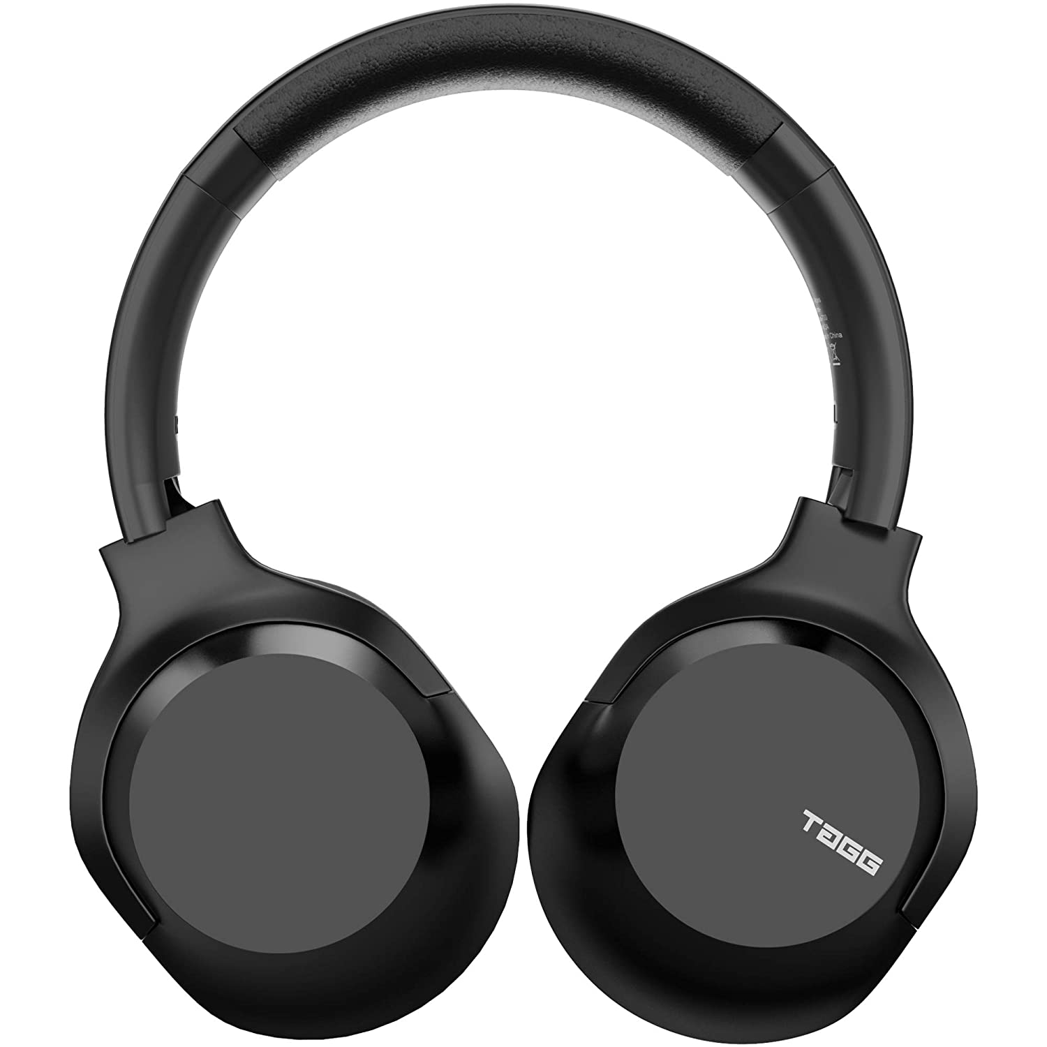 TAGG PowerBass 700 Over-Ear Wireless Bluetooth Headphones with Mic