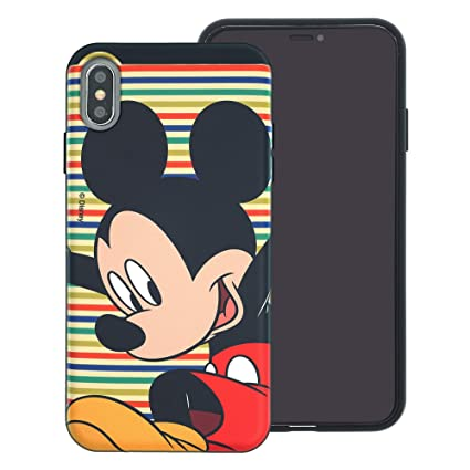 coque iphone xr mickey mouse