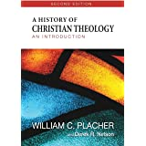 A History of Christian Theology, Second Edition: An Introduction