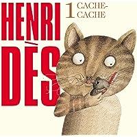 Henri Dès, Vol. 1: Cache-cache
