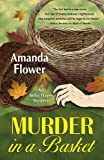 Murder in a Basket (An India Hayes Mystery)