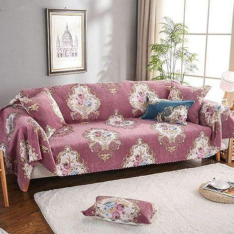 J&DSU Funda para sofá, Todo Incluido Sofa slipcover 1 ...