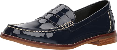 Seaport Penny Patent Loafer