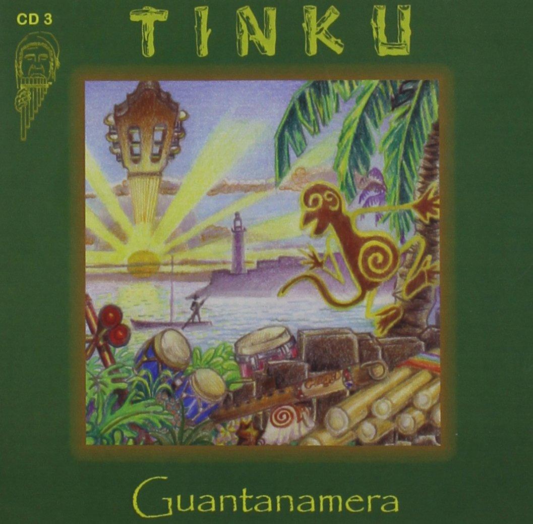 Native Latin Music Guantanamera by CD Baby