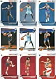 2019 2020 Hoops NBA Basketball Series Complete Mint 300 Card Set with Stars, Hall of Famers and Rookies Lebron James Stephen Curry Larry Bird Zion Williamson and More